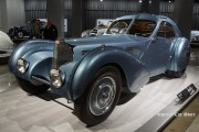 1936 Bugatti Type 57SC Atlantic to be shown at Arizona Concours on Jan 15 2017