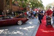 Downtown Burbank Car Classic August 1 2015