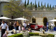 7th Annual Greystone Mansion Concours d'Elegance Rolls Into Town