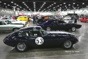 The Classic Auto Show 2017 - 1st of its Kind