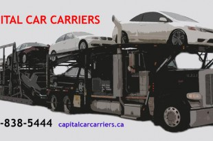 Capital Car Carriers