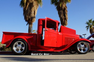 1932 Ford Pickup McCormick's Palm Springs Classic Car Auction 54