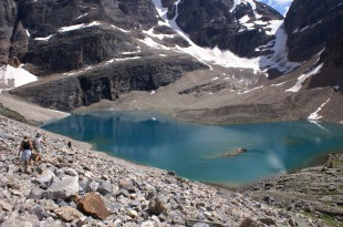Lake O'Hara - Most spectacular places in Canada