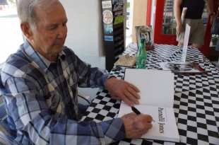 Meet American Motorsports Legend Parnelli Jones