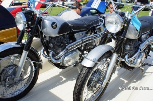 Motorcycles Steve McQueen Car & Motorcycle Show The Great Escape