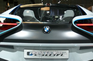 BMW TwinPower Turbo Technology Again Takes Two Spots on 2013 Ward's 10 Best Engines List