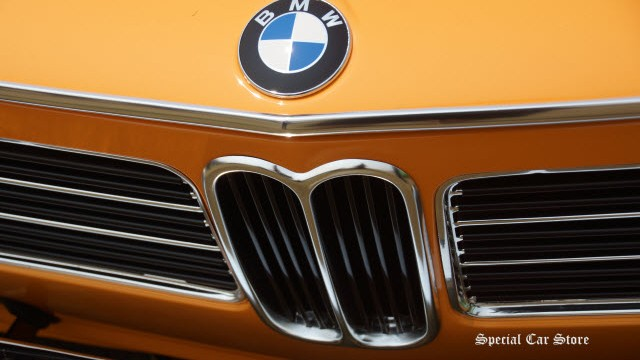 BMW Celebrates 100th Anniversary during Monterey Car Week