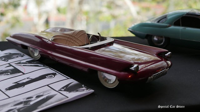 Art Center Car Classic Celebrates Design Thinkers and Makers