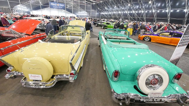 Great Scottsdale! Barrett-Jackson for the Record